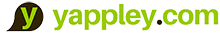 Yappley.com Logo