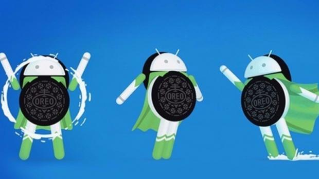 Samsung prepares to release the final Oreo build in late January